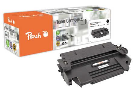 Peach  Tonermodul schwarz kompatibel zu Brother HL-1260 E