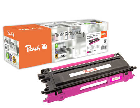 Peach  Tonermodul magenta kompatibel zu Brother HL-4040 CN