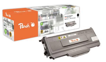 Peach  Tonermodul schwarz kompatibel zu Brother HL-2140