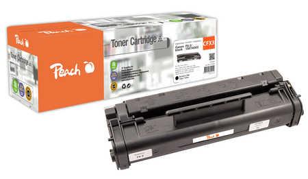 Peach  Tonermodul schwarz kompatibel zu Canon Fax L 90