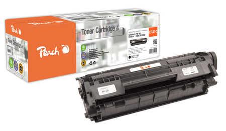 Peach  Tonermodul schwarz kompatibel zu Canon iSENSYS MF 4300 Series