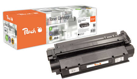 Peach  Tonermodul schwarz kompatibel zu Canon iSENSYS MF 3200 Series