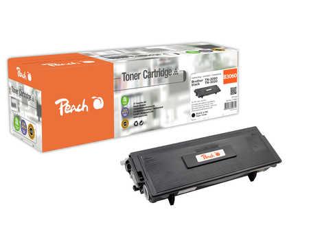 Peach  Tonermodul schwarz kompatibel zu Brother MFC-8440 D