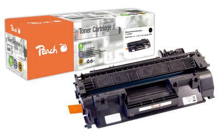 Peach  Tonermodul schwarz kompatibel zu HP LaserJet P 2035 N
