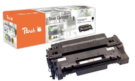 Peach  Tonermodul schwarz kompatibel zu HP LaserJet Enterprise P 3015
