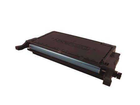 Peach  Tonermodul schwarz kompatibel zu Samsung CLP-620