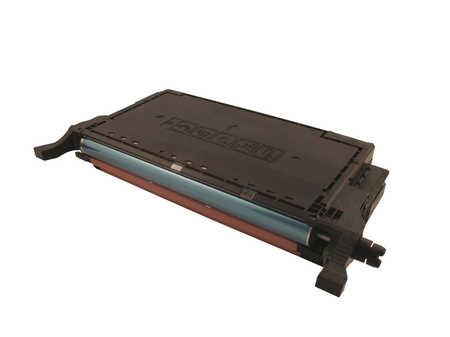Peach  Tonermodul magenta, kompatibel zu Samsung CLP-620
