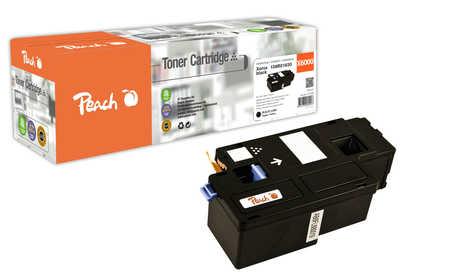 Peach  Tonermodul schwarz kompatibel zu Xerox Phaser 6000