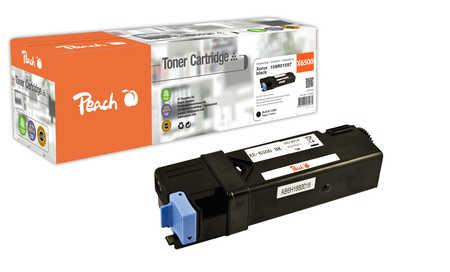 Peach  Tonermodul schwarz kompatibel zu Xerox WC 6505 DN