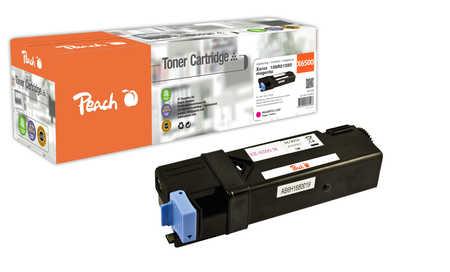 Peach  Tonermodul magenta kompatibel zu Xerox WC 6505 DN