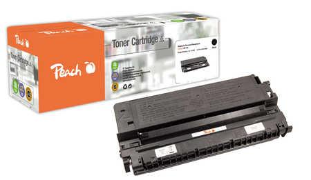 Peach  Tonermodul schwarz kompatibel zu Canon FC 204