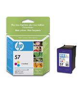 Original  Tintenpatrone color HP DeskJet 9680