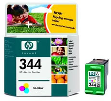 Original  Tintenpatrone color HP DeskJet 5740