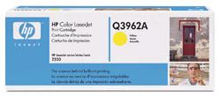 Original  Tonerpatrone magenta HP Color LaserJet 2550