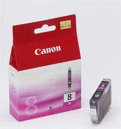 Original  Tintenpatrone magenta Canon Pixma IP 4200