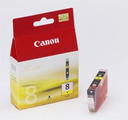 Original  Tintenpatrone gelb Canon Pixma IP 4200