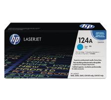 Original  Tonerpatrone cyan HP LaserJet CP 2600