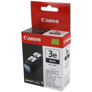 Original  Tintenpatrone schwarz Canon BJC 6000