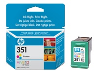 Original  Tintenpatrone color HP OfficeJet J 5780