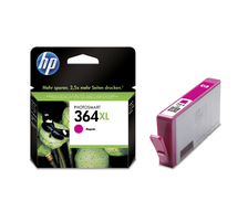 Original  Tintenpatrone magenta High Capacity HP PhotoSmart C 5390