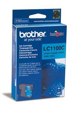 Original  Tintenpatrone cyan Brother MFC-6490 CW