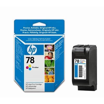 Original  Tintenpatrone color HP DeskJet 959 C