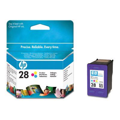 Original  Tintenpatrone color HP DeskJet 3420