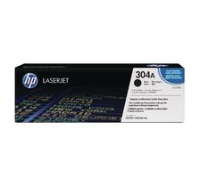 Original  Tonerpatrone schwarz HP Color LaserJet CM 2320 FXI MFP