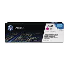 Original  Tonerpatrone magenta HP Color LaserJet CM 2320 FXI MFP
