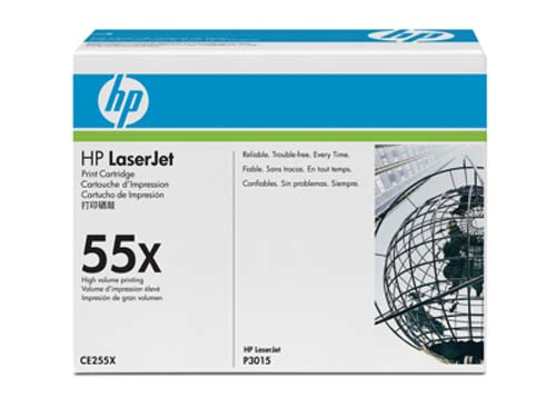 Original  Tonerpatrone schwarz HP LaserJet Enterprise P 3015
