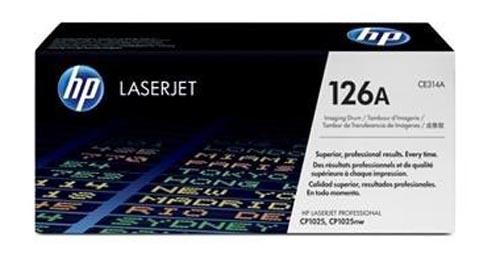 Original  Trommeleinheit HP LaserJet CP 1000 Series