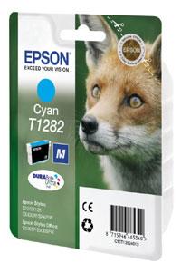 Original  Tintenpatrone cyan Epson Stylus SX 420 W