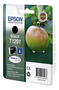 Original  Tintenpatrone schwarz Epson Stylus SX 525 WD