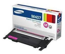 Original  Tonerpatrone magenta Samsung CLP-320 Series