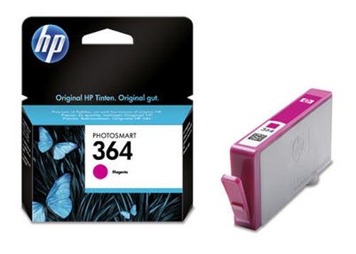 Original  Tintenpatrone magenta, HP PhotoSmart C 5390