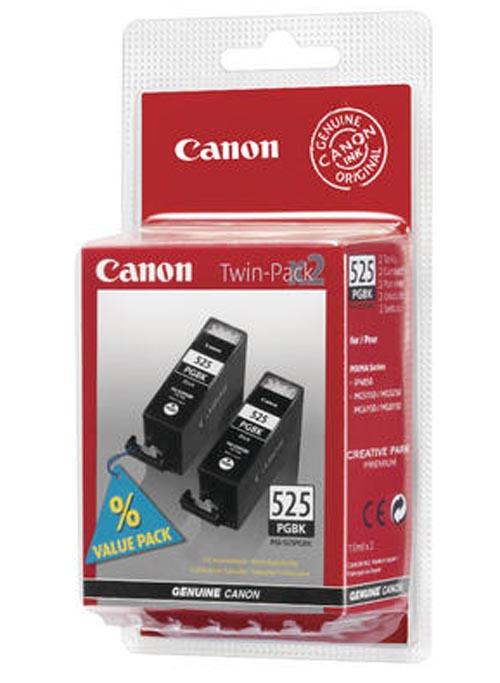 Original 2  Tintenpatronen schwarz, Canon Pixma MG 6150