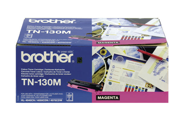 Original  Tonerpatrone magenta Brother HL-4040 CN