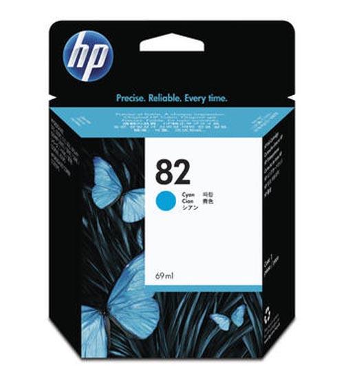 Original  Tintenpatrone cyan HP DesignJet CC 800 PS