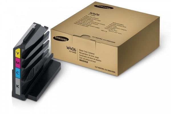 Original  Resttonerbehälter Samsung Xpress C 430
