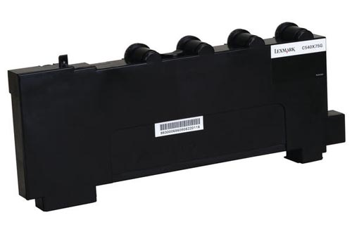 Original  Waste Toner Pack Lexmark C 2132