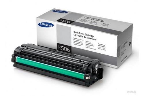Original  HY Tonerpatrone schwarz Samsung CLP-680