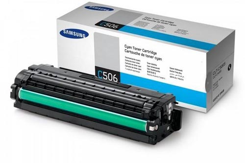 Original  HY Tonerpatrone cyan Samsung CLP-680
