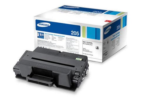 Original  HY Tonerpatrone schwarz Samsung ML-3710 ND
