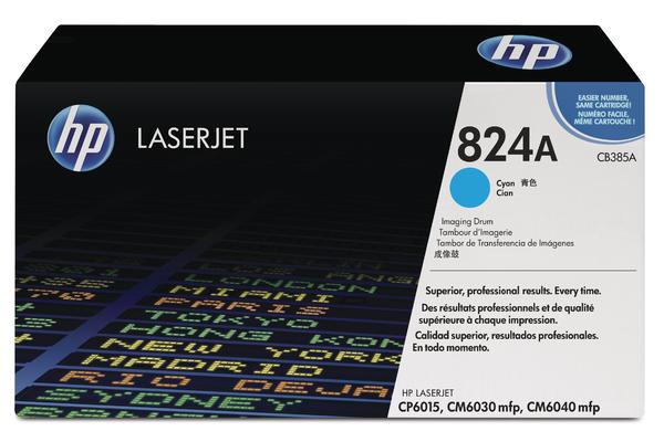 Original  Drum Unit, cyan HP Color LaserJet CM 6040 MFP