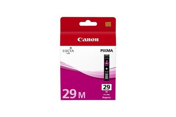 Original  Tintenpatrone magenta Canon Pixma Pro 1