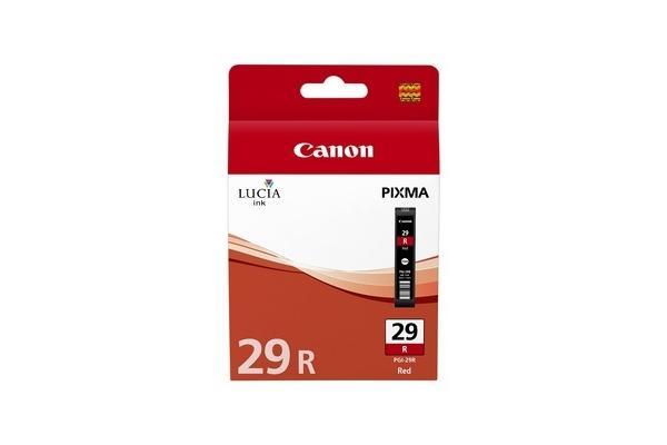 Original  Tintenpatrone rot Canon Pixma Pro 1
