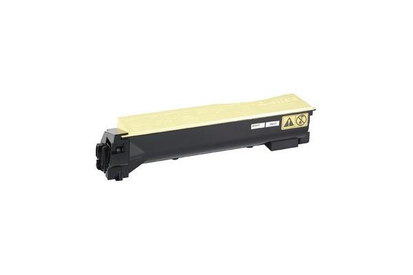 Original  Tonerpatrone gelb Kyocera FSC 5100 DN