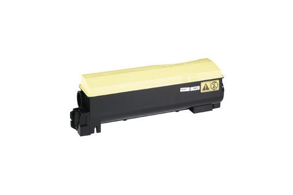 Original  Tonerpatrone gelb Kyocera FSC 5300 Series