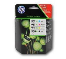 Original  Combopack Tintenpatronen, HP OfficeJet Pro 251 dw