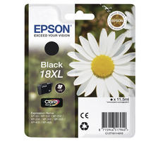 Original  Tintenpatrone XL schwarz Epson Expression Home XP-302